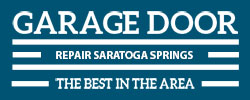 Garage Door Repair Saratoga Springs